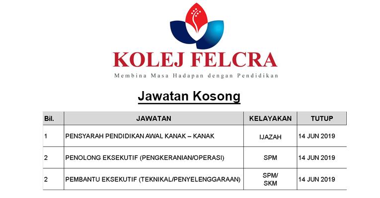 Jawatan Kosong Terkini Kementerian Pendidikan Malaysia Kpm Pensyarah Akademik Kolej Matrikulasi Kerja Kosong Kerajaan Swasta