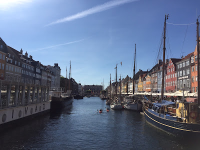 Favourite European cities to visit in the spring time