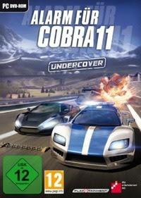 تحميل لعبة ALARM FOR COBRA 11 للكمبيوتر
