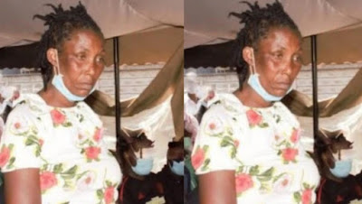 I left my husband because of his big Pennis — woman tells court