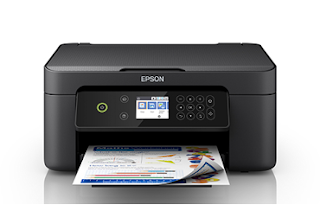 Epson Expression Home XP-4101 Driver Download