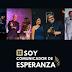 """Premio Águila lanza la campaña: """"Soy Comunicador de Esperanza""""."""