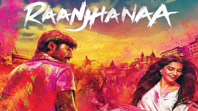 Raanjhanaa (2013) Hindi Movie 720p BluRay Download