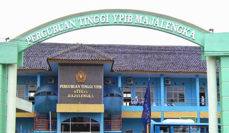 PENERIMAAN MAHASISWA BARU (STIKES-YPIB) 2018-2019 SEKOLAH TINGGI ILMU KESEHATAN YPIB