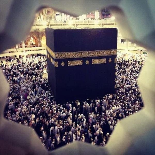 صور الكعبة Kaaba خلفيات الحرم المكي hd