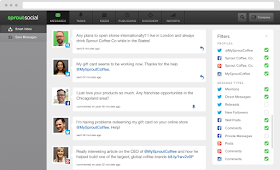 sproutsocial top media management tool