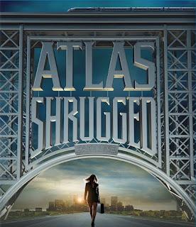 Atlas Shrugged 1 (2011) อัจฉริยะรถด่วนล้ำโลก 1