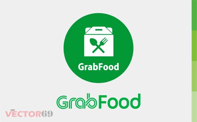 Logo GrabFood - Download Vector File CDR (CorelDraw)