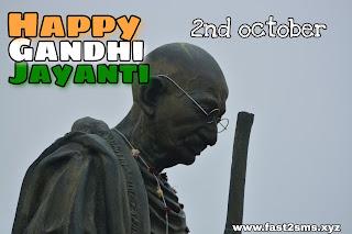 Gandhi Jayanti pic