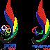 Download Logo  PON XIX / 2016 Jawa Barat Vector CDR