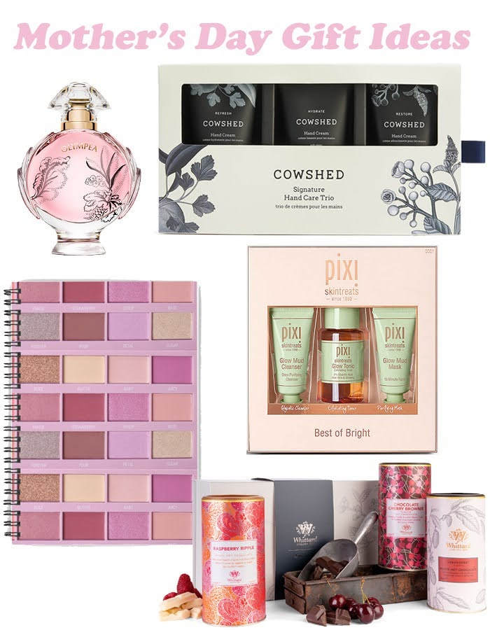Mother's Day Gift Ideas Under £50