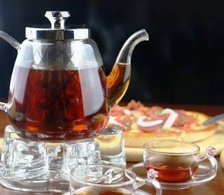 teh hitam kaya polifenol