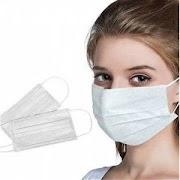 Medikal: Tek Kullanımlık Maske
