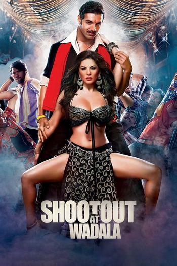 Shootout at Wadala 2013 HDRip 720p Full Hindi Movie Download