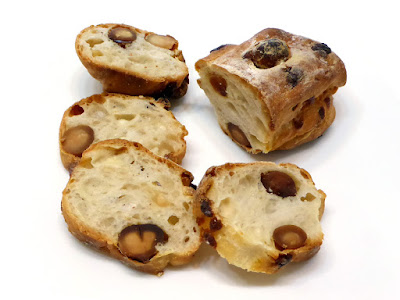 ホワイトチョコとマカダミア | Torch.bakery(トーチドットベーカリー)