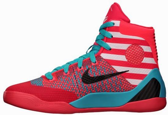 df7aadfeefac Nike Kobe 9 GS