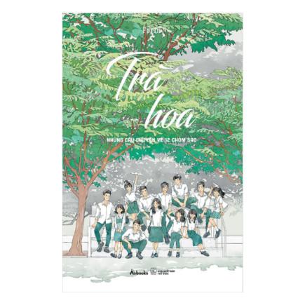 Trà Hoa ebook PDF-EPUB-AWZ3-PRC-MOBI