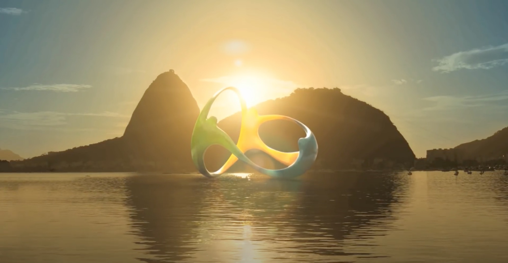 Cidades brasileiras se candidataram a receber os jogos olímpicos ao longo dos anos