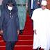 My relationship with President Buhari is okay-Goodluck Jonathan