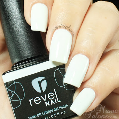 Revel Nail Honor Swatch