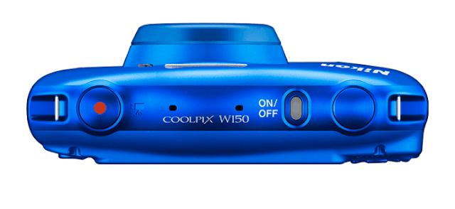 фотоаппарат 3 Coolpix W150