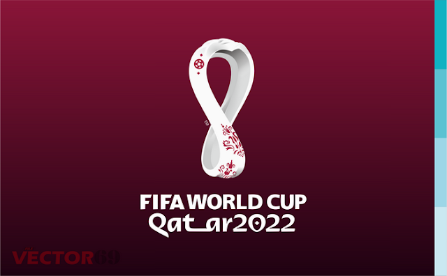 FIFA World Cup Qatar 2022 Logo - Download Vector File SVG (Scalable Vector Graphics)