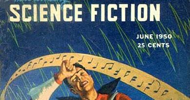 Science fiction essay topics