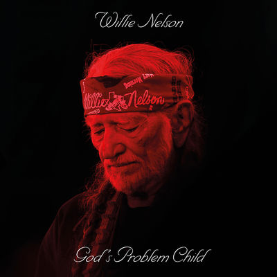 Willie Nelson - God's Problem Child - Album Download, Itunes Cover, Official Cover, Album CD Cover Art, Tracklist