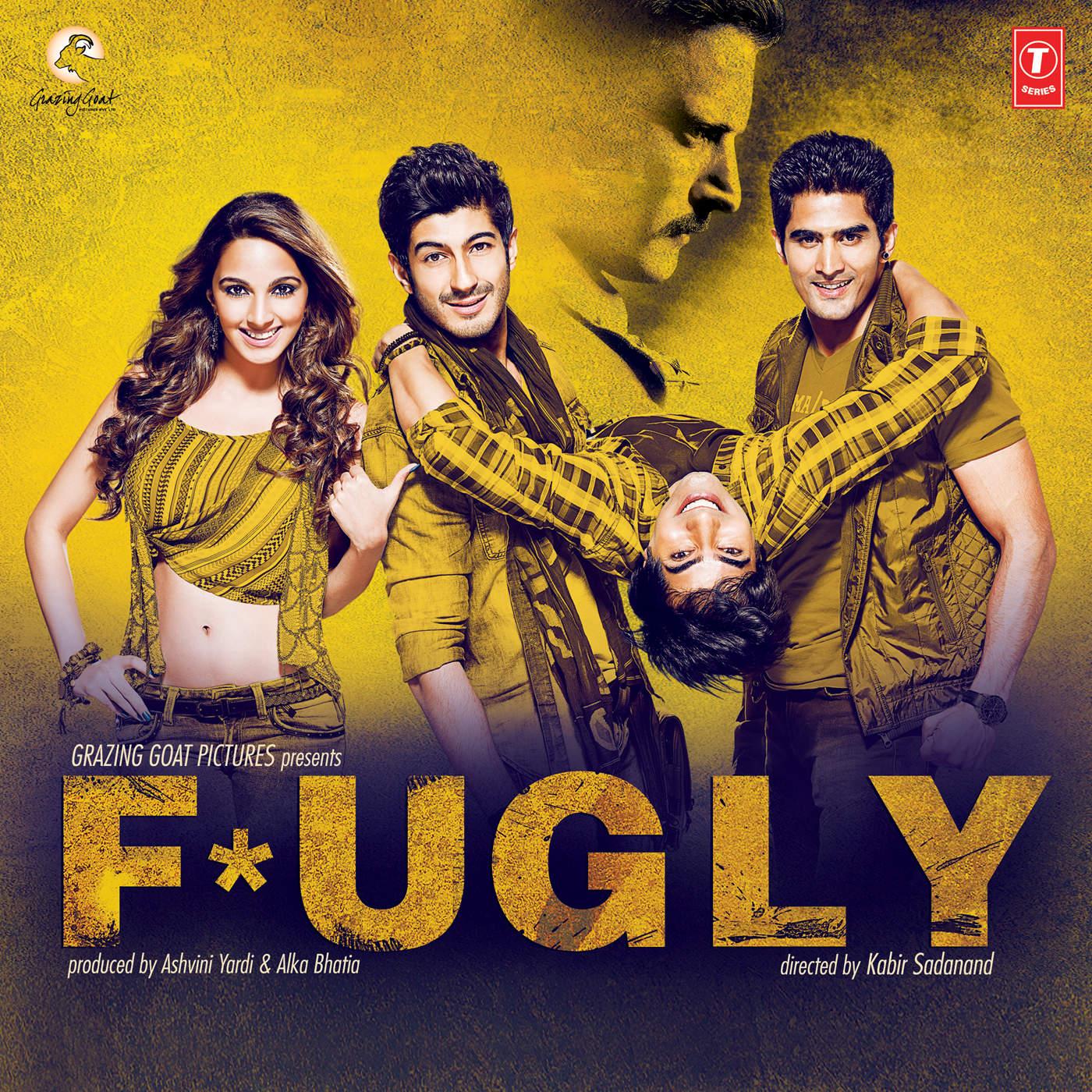 Prashant Vadhyar, Yo Yo Honey Singh & Raftaar - Fugly (Original Motion Picture Soundtrack)