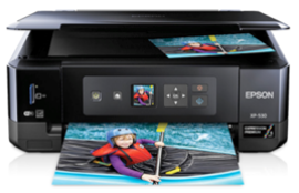 Epson XP-530 driver for Windows, Epson XP-530 driver for Mac, Epson XP-530 driver for Linux