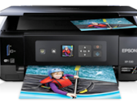 Epson XP-530 driver download for Windows, Mac, Linux