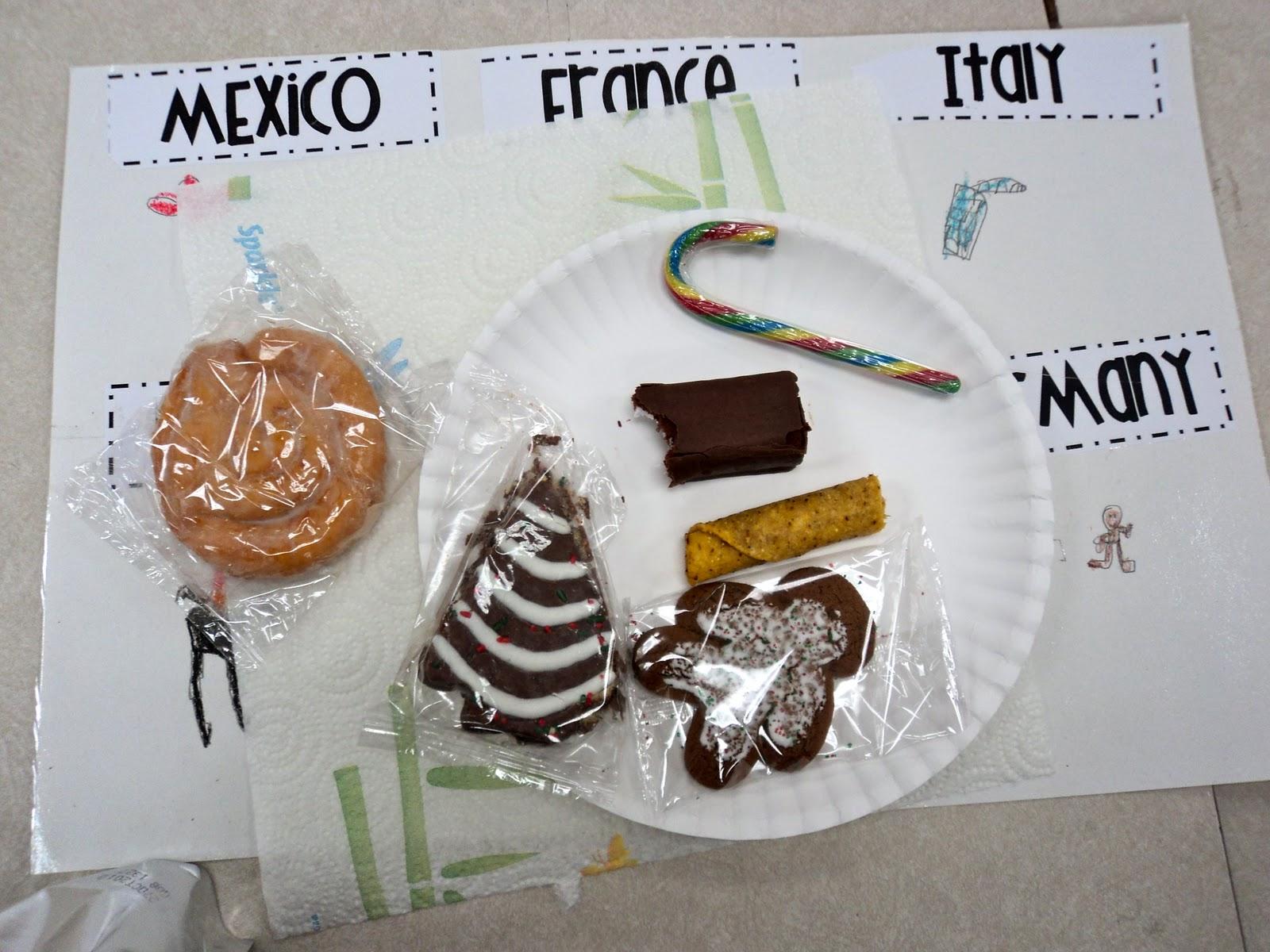 First Grade Fresh A Little Christmas Cheer Update