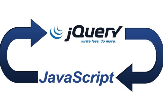 Mengenal Sedikit Tentang jQuery dan JavaScript