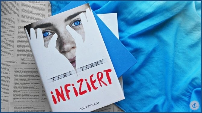 Rezension Infiziert