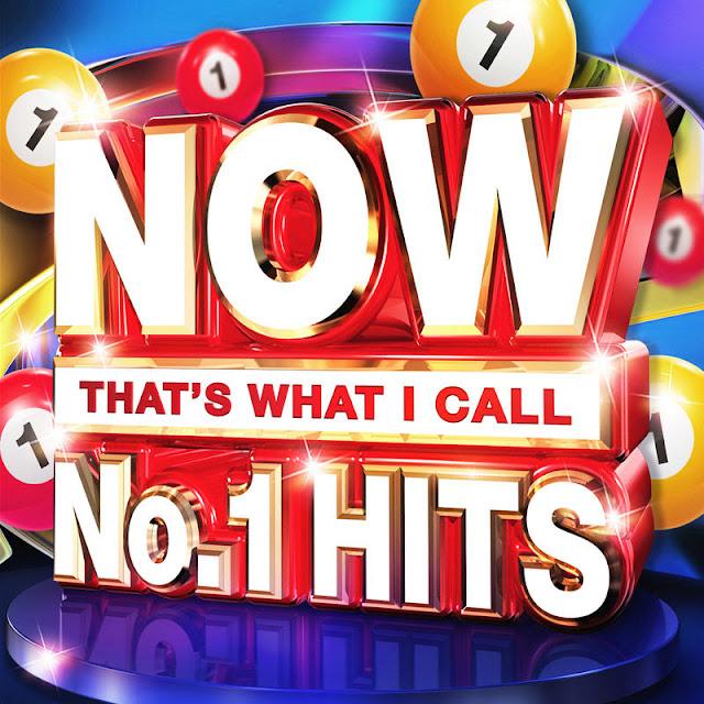 Download [Mp3]-[Hot New Album] อัลบั้มรวมเพลงเพราะสุดฮิตที่ติด อันดับ 1 Now That s What I Call No.1 Hits – Various CBR@320Kbps 4shared By Pleng-mun.com