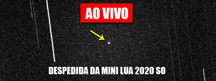 ao vivo minilua 2020 SO