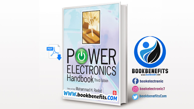 Free download Power electronics handbook Devices circuits and applications Books  PDF