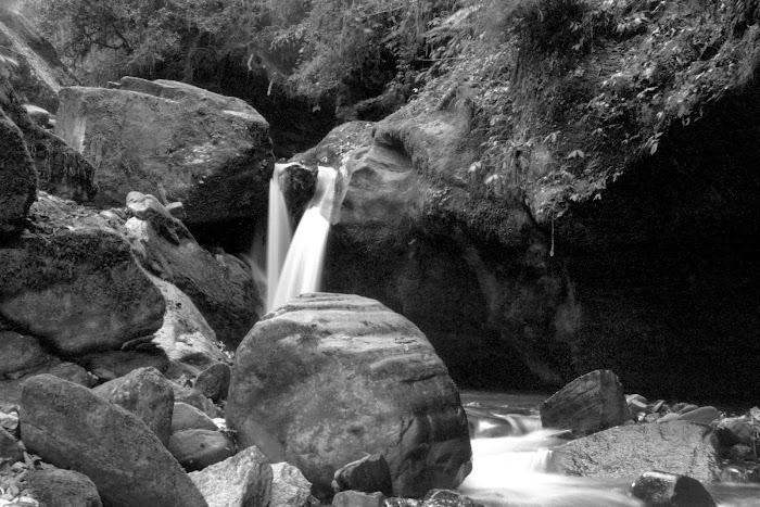 Népal, Pokhara, Annapurna, Ulleri, Ghorapani, © L. Gigout, 1990