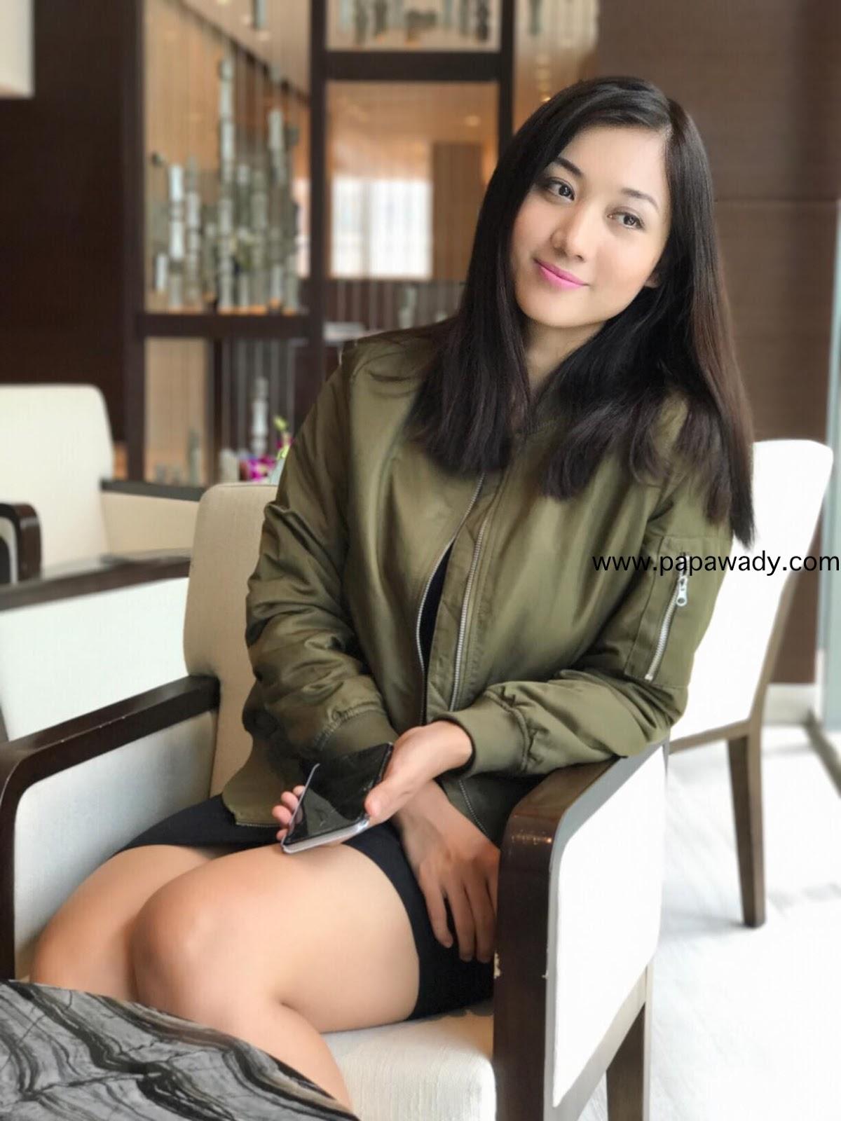 Lu Lu Aung A Chit Tat Sone Lu Thar ?