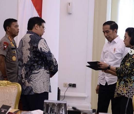 Indef: Negara Lain Sudah Copot Tim Ekonomi yang Tidak Kompeten, Indonesia?