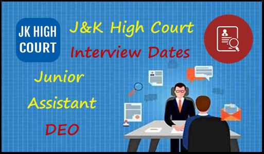 JK High Court