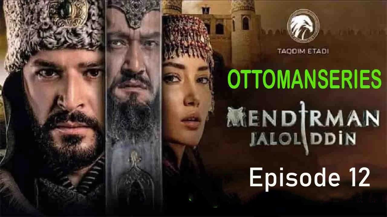 Jalaluddin_Khwarazm_Episode_12