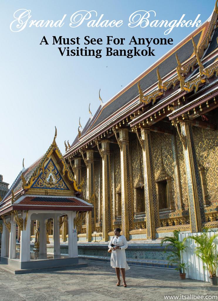 Grand palace bangkok dress code 2018 for imprisoned