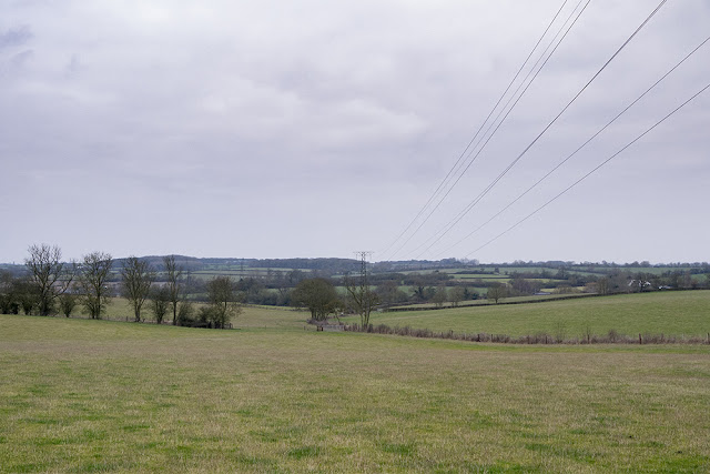 Views across the County