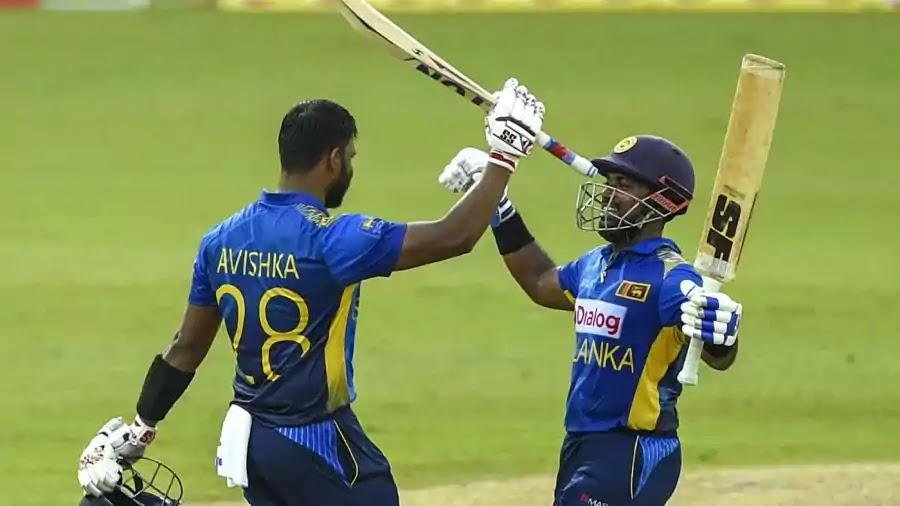 Cricket Highlights - Sri Lanka vs South Africa 1st ODI 2021