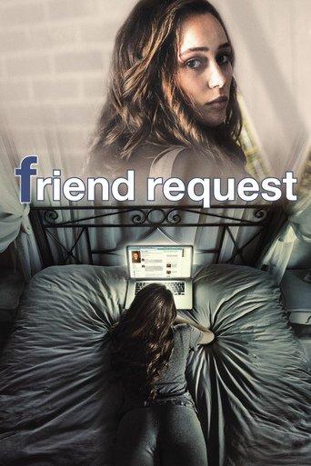 Friend Request Movie Download (2017) HD 720p BRRip 900mb