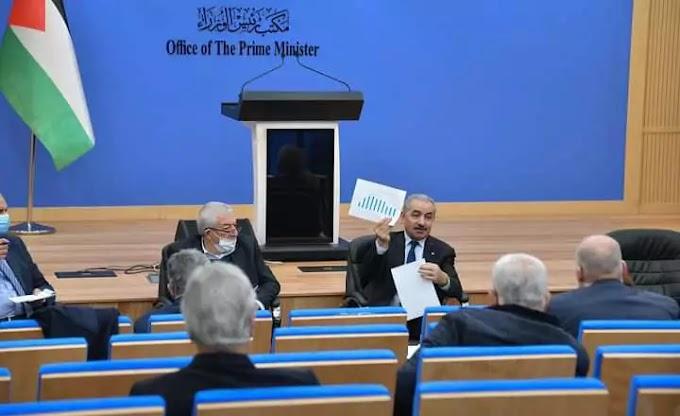 قرار شتية بخصوص الاغلاق في فلسطين والمدارس والمقاهي للاسابيع القادمة