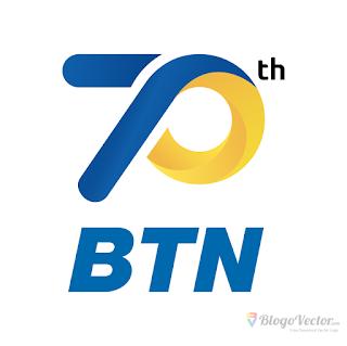 BTN HUT 70 Logo vector (.cdr)