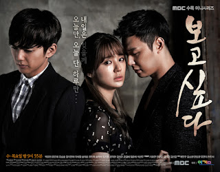 Missing You (Korean Series)