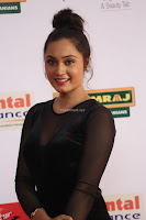 Vennela in Transparent Black Skin Tight Backless Stunning Dress at Mirchi Music Awards South 2017 ~  Exclusive Celebrities Galleries 051.JPG